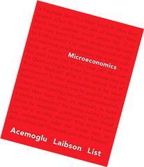 Microeconomics Plus NEW MyEconLab with Pearson eText --