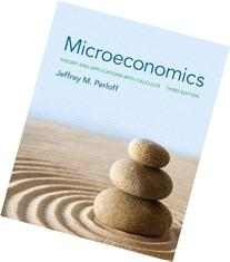 Microeconomics : Theory and Applications with Calculus