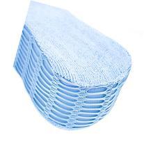 Zwipes Large Microfiber Cleaning Sponge | Multipurpose Wash