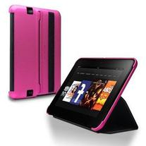 MicroShell Kindle Fire HD Pink