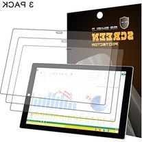 Mr Shield For Microsoft Surface Pro 3 12 inch Anti-glare
