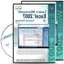 Microsoft Excel 2007 Training and Microsoft Word 2007