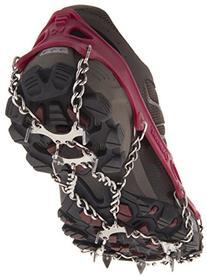 Kahtoola MICROspikes Footwear Traction - Red Medium - 2015/