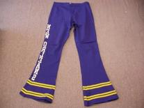 Mid 1970's New Orleans Jazz #22 Pants - Game Worn