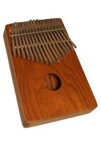 Thumb Piano, Large