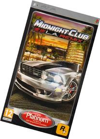 Midnight Club: LA Remix - Platinum Edition