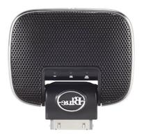 Blue Mikey Digital Recording Microphone for Apple iPhone and