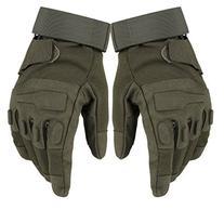 OSdream Outdoor Sports Military Full-finger Fingerless