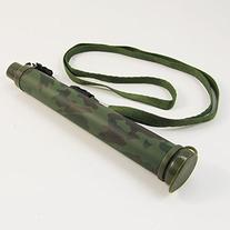 Military Green Water Filter Purification Emergency Gear