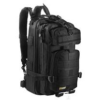 Eyourlife Military Tactical Backpack Small Rucksacks Hiking