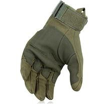 VOROSY Military Army Tactical Gloves, Hunting Gloves,