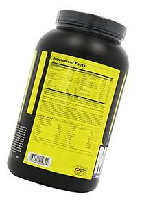 Universal Nutrition Milk and Egg, Vanilla Flavor, 3-Pounds