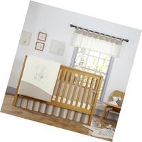 Mamas & Papas Millie & Boris Baby Bedding Set