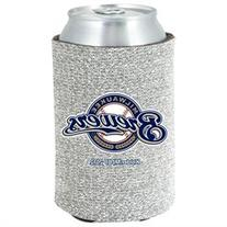 Milwaukee Brewers Official MLB Insulated Coozie Can Cooler