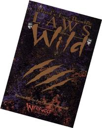 Mind's Eye Theatre: Laws of the Wild- Revised Rules for