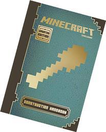 Minecraft: Construction Handbook : An Official Mojang Book