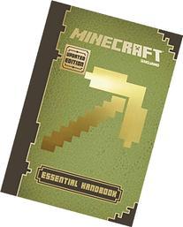 Minecraft: Essential Handbook : An Official Mojang Book