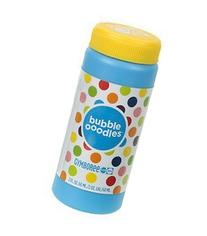 Gymboree Mini Bubble Ooodles 2 Oz