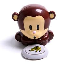 HDE  Mini Cute Monkey Blower Nail Polish Dryer Beauty Care