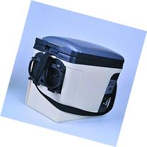 SMAD 6L Electric Mini Fridge Cooler and Warmer for Vehicle