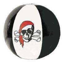 Mini Pirate Beach Ball