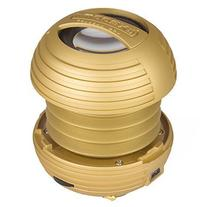 XBOOM Mini Portable Capsule Speaker with Rechargeable