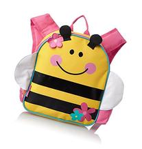 Stephen Joseph Mini Sidekicks Backpack,Bee,One Size