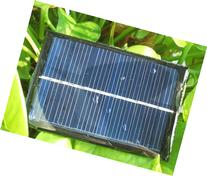 Sunnytech® 0.6w 6v 100ma Mini Solar Panel Module Solar