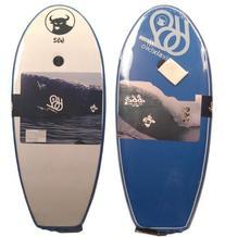 662 Mini Surfer Bodyboard, Blue, 37-Inch