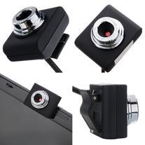 Mini 30M USB Webcam Camera Web Cam For Laptop Notebook-New