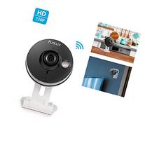 Funlux Mini WiFi Megapixel 720P HD Wireless IP Surveillance