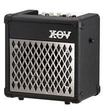 Vox MINI5R Battery Powered Amplifier with Rhythm, 5W, 1 x 6.