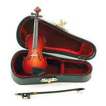 Miniature Violin: Small, 4 inches