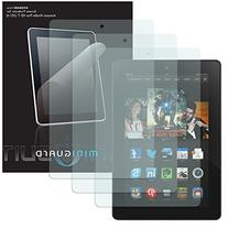 MiniGuard HD Screen Protector for Kindle Fire HD 6 2014