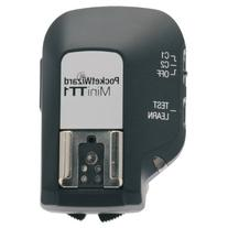 PocketWizard MiniTT1 Radio Transmitter for Nikon TTL Flashes