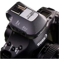 PocketWizard MiniTT1 Radio Transmitter for Canon TTL Flashes