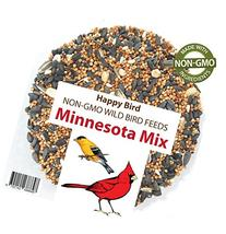 Minnesota Bird Feed, 20 lbs