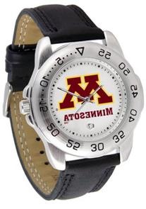 Minnesota Golden Gophers Gameday Sport Men's Watch by