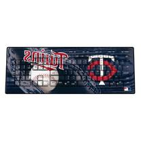 Minnesota Twins Wireless Keyboard