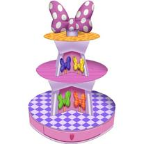 Minnie's Bow-tique Cupcake Stand