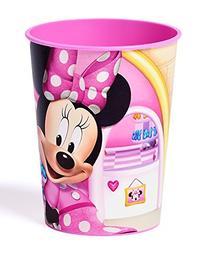 Minnie Mouse Bowtique 16 oz Plastic Party Cup, Party