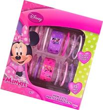 Disney Minnie Mouse How Cute Pretty Bracelets 15 pc Bangle