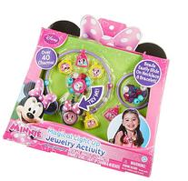 Minnie Mouse Magical Light Up Jewelry Activity