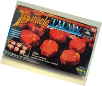 The Original Miracle Thaw Defrosting Tray