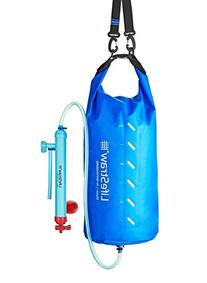LifeStraw Mission High-Volume Gravity-Fed Water Purifier