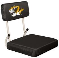 NCAA Missouri Tigers Hard Back Stadium Seat
