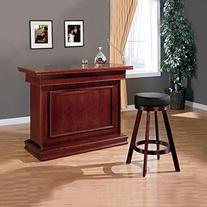 Mitchell Collection Multipurpose Home Bar Unit