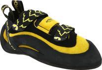 La Sportiva - Miura Vs - 40.5 - Yellow/Black