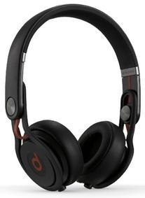 Beats Mixr On-Ear Headphone - Black