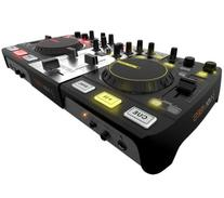 MixVibes All in one DJ Controller w/Built-In Audio Interface